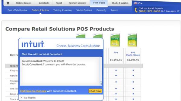 product comparison 07 08 2010 20 12 081 20 Website Conversion Rate Optimization and Conversion Rate Optimization Pricing Case Studies