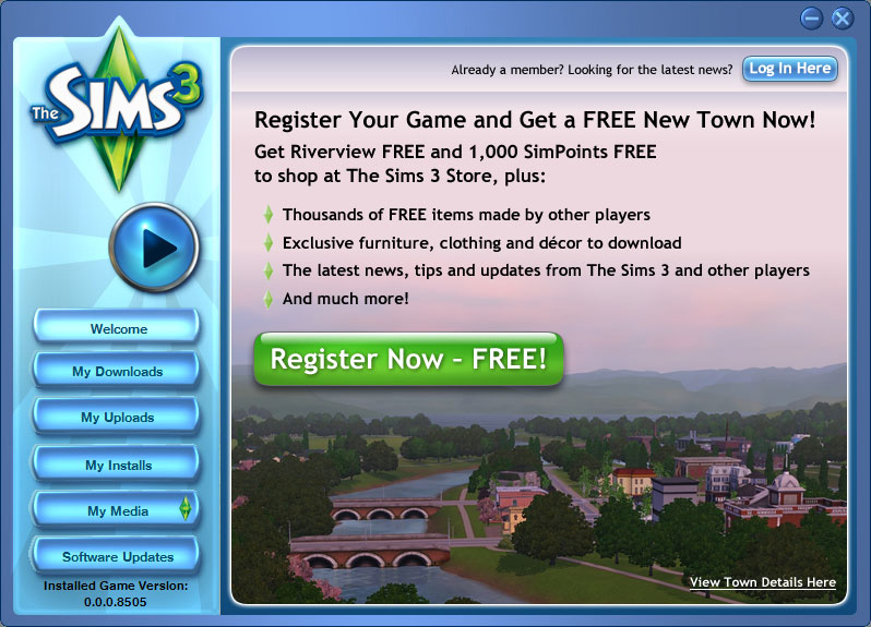 the sims 3 variation 20 Website Conversion Rate Optimization and Conversion Rate Optimization Pricing Case Studies