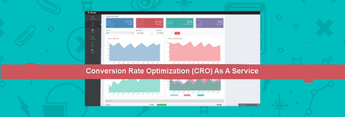 conversion rate optimization managed services