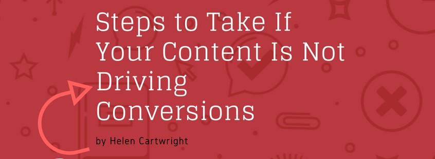 content-conversion-rate