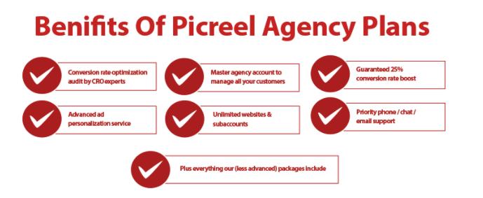 benefits-Picreel-agency-plans