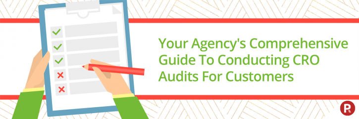 CRO-audit