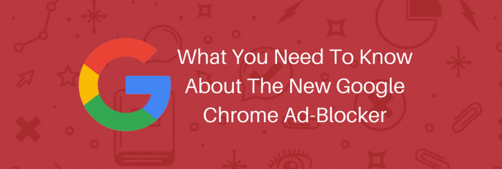 new google chrome ad-blocker