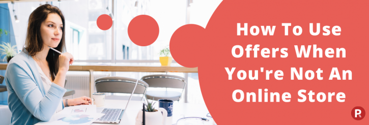 Picreel small how to use offers blog banner