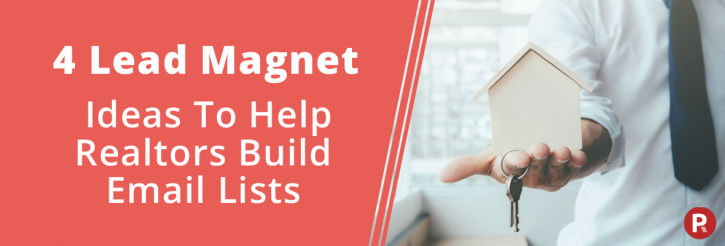 Picreel small 4 lead magnet ideas blog banner