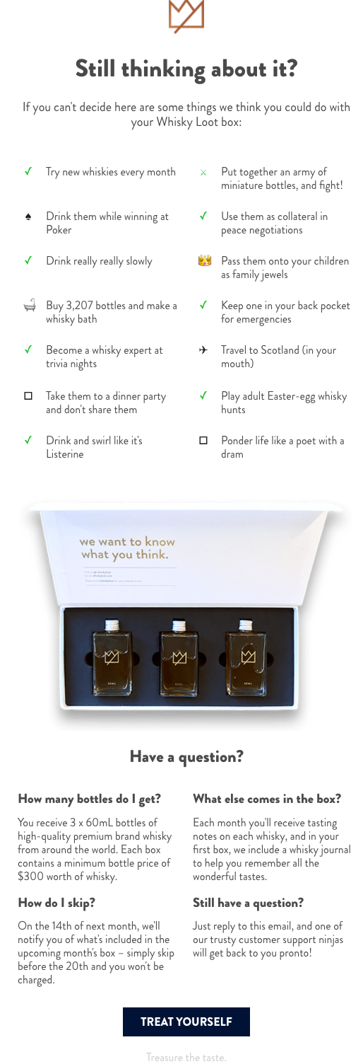 Fifth Abandoned Cart Email Examples to Win Customers