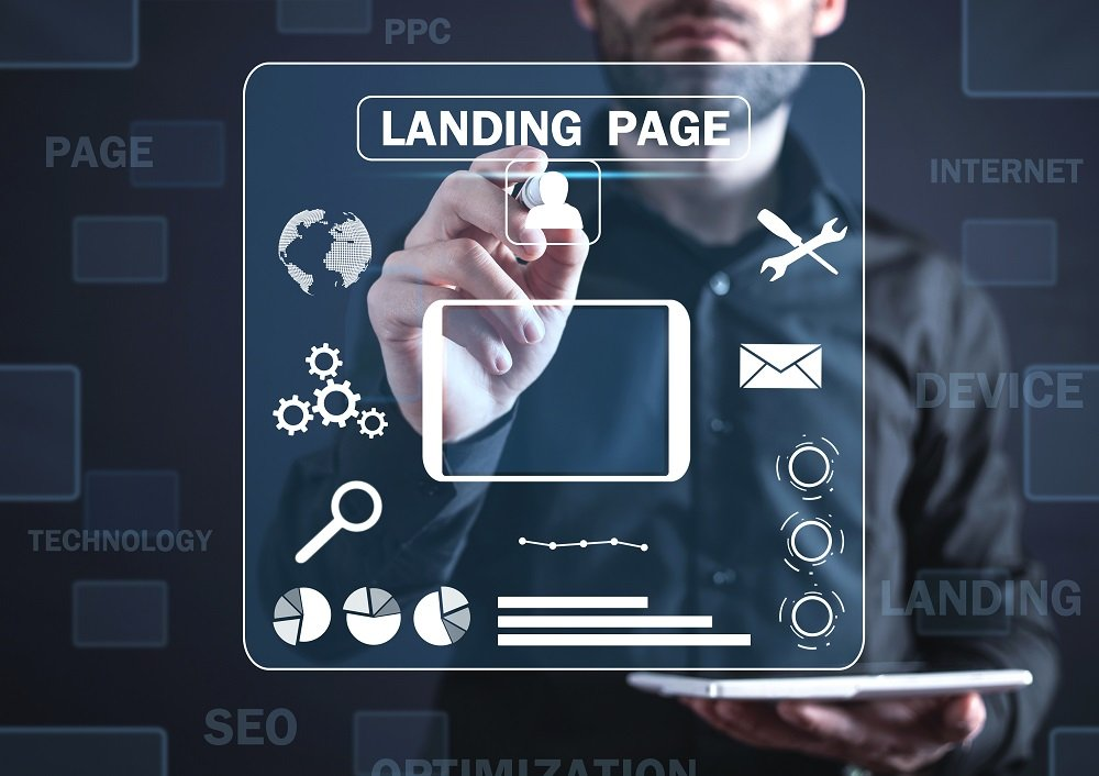 Key Elements & Best Practices of a Landing Page