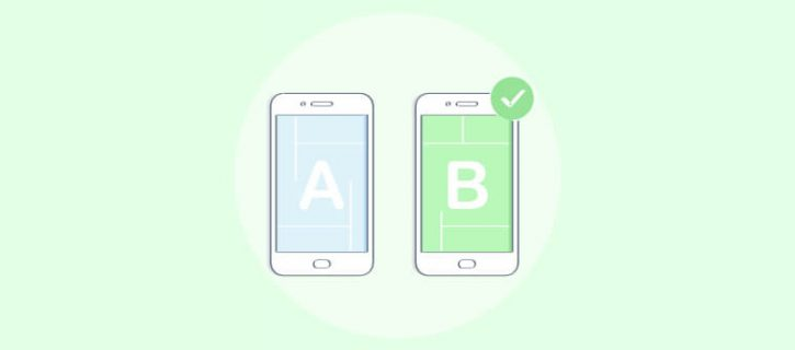 Improve Conversion Rates by A/B Testing