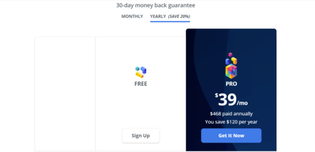 Pricing: OptinMonster vs SumoMe