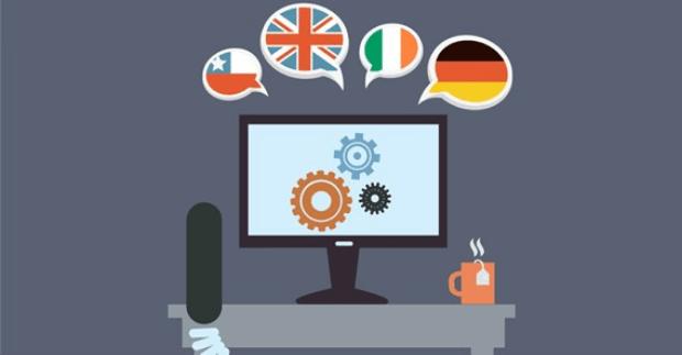 Translate Your Website for International Traffic