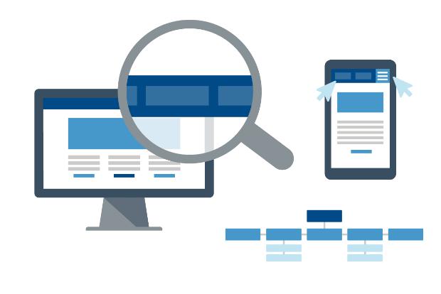 Make Website Navigation Easy for Visitors